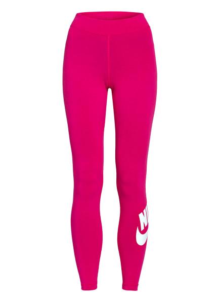 Nike 7/8-Tights SPORTSWEAR ESSENTIAL, Farbe: PINK (Bild 1)
