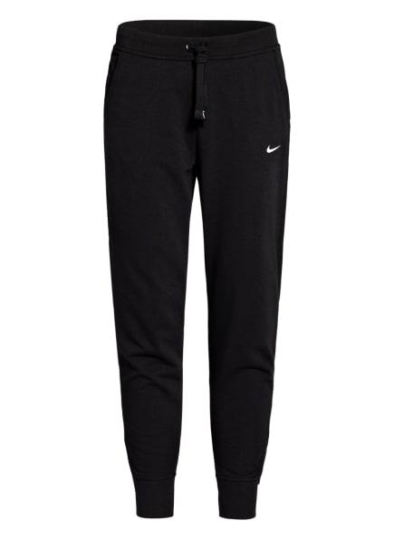 Nike 7/8-Sweatpants DRI-FIT GET FIT, Farbe: SCHWARZ (Bild 1)