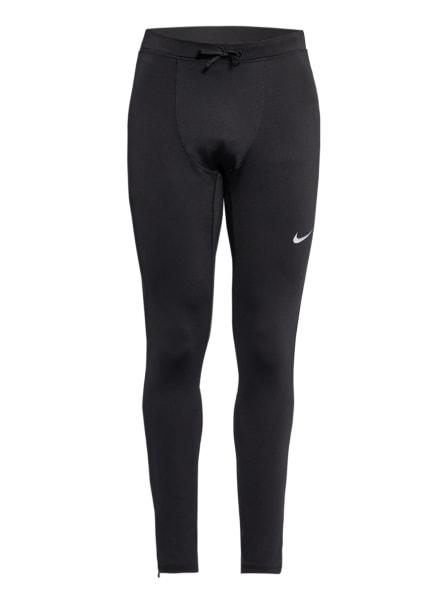 Nike Tights DRI-FIT ESSENTIAL, Farbe: SCHWARZ (Bild 1)