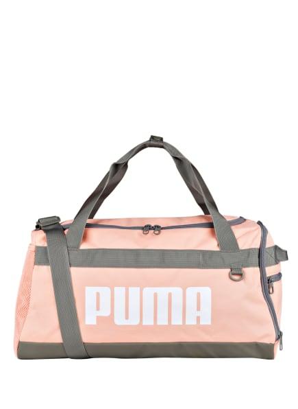 PUMA Sporttasche CHALLENGER, Farbe: NUDE/ GRAU (Bild 1)
