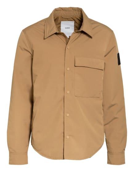 CLOSED Overjacket, Farbe: CAMEL (Bild 1)