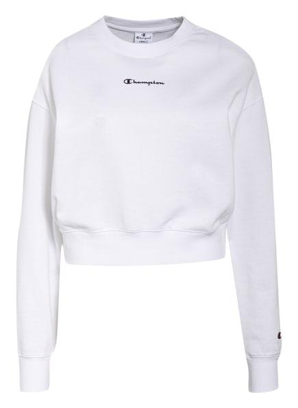 Champion Sweatshirt, Farbe: WEISS (Bild 1)