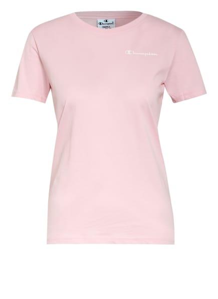 Champion T-Shirt, Farbe: ROSA (Bild 1)