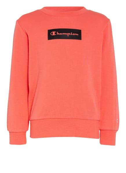 Champion Sweatshirt , Farbe: HELLROT (Bild 1)