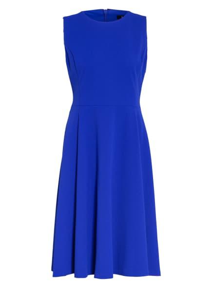 LAUREN RALPH LAUREN Kleid CHARLEY, Farbe: BLAU (Bild 1)