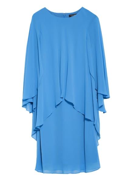 LAUREN RALPH LAUREN Kleid CASSIE, Farbe: HELLBLAU (Bild 1)