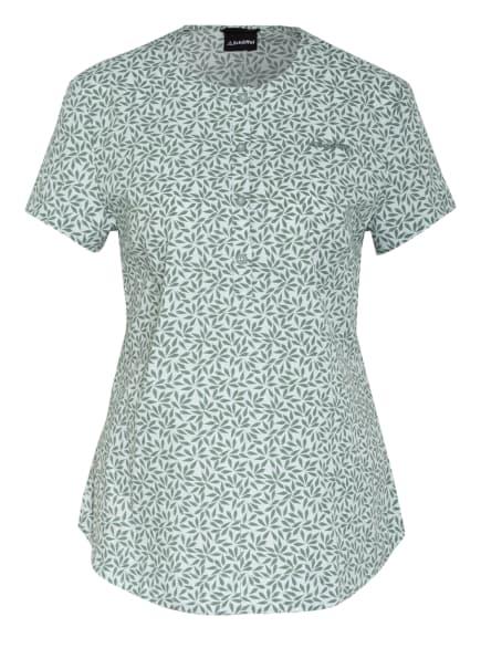 Schöffel Outdoor-Bluse SWINDSON, Farbe: HELLGRÜN/ GRÜN (Bild 1)