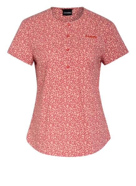 Schöffel Outdoor-Bluse SWINDSON, Farbe: LACHS/ ROT (Bild 1)