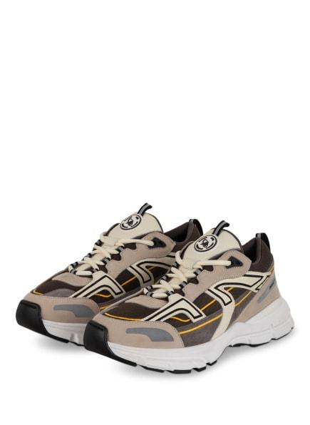 AXEL ARIGATO Sneaker MARATHON R-TRAIL, Farbe: CREME/ GRAU (Bild 1)