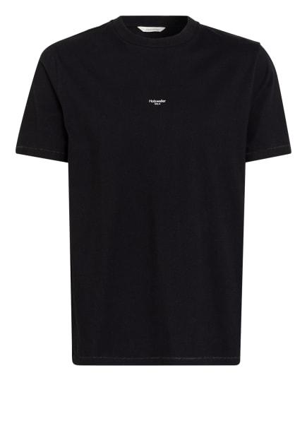 HOLZWEILER T-Shirt OSLO, Farbe: SCHWARZ (Bild 1)