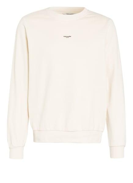 HOLZWEILER Sweatshirt OSLO, Farbe: ECRU (Bild 1)