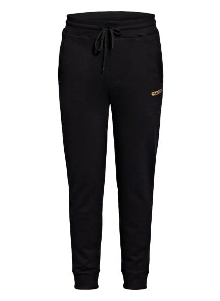 HUGO Sweatpants DIBEX, Farbe: SCHWARZ (Bild 1)
