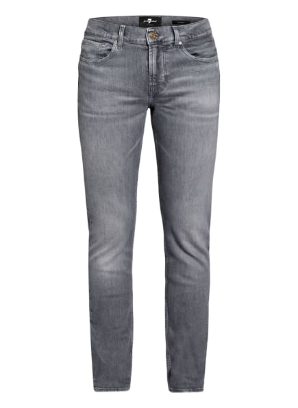 7 for all mankind Jeans SLIMMY Slim Fit, Farbe: GREY (Bild 1)