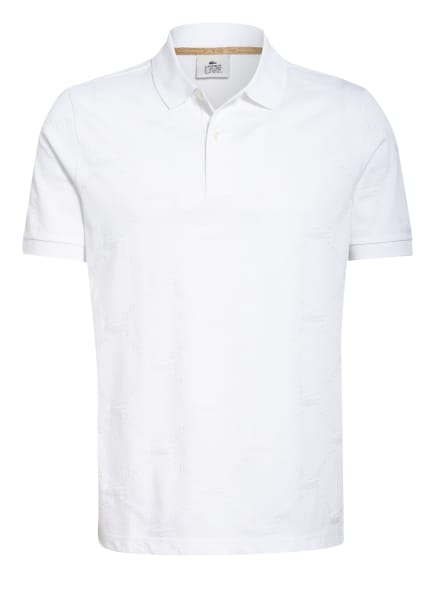 LACOSTE L!VE Poloshirt, Farbe: WEISS (Bild 1)