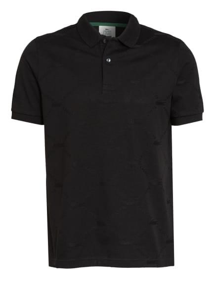 LACOSTE L!VE Poloshirt, Farbe: SCHWARZ (Bild 1)