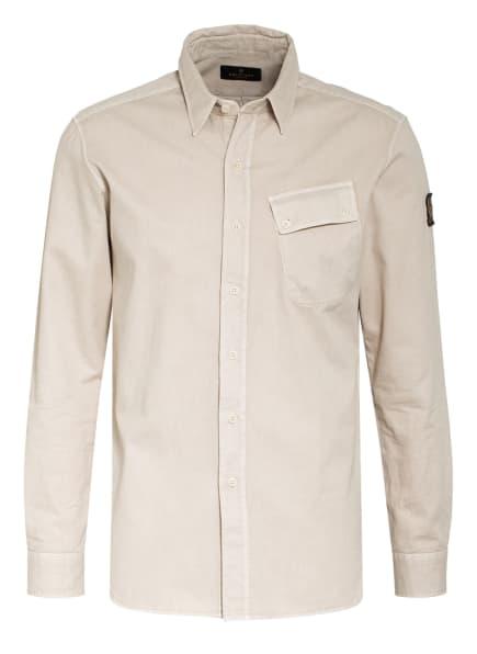 BELSTAFF Overshirt, Farbe: CREME (Bild 1)