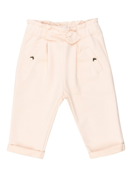 Chloé Sweatpants, Farbe: HELLORANGE (Bild 1)
