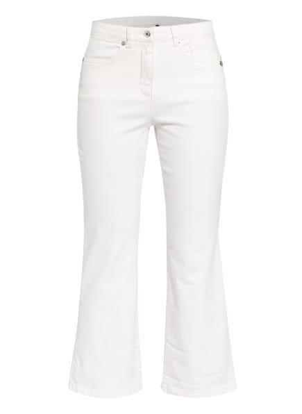 MARC AUREL 7/8-Jeans, Farbe: WEISS (Bild 1)