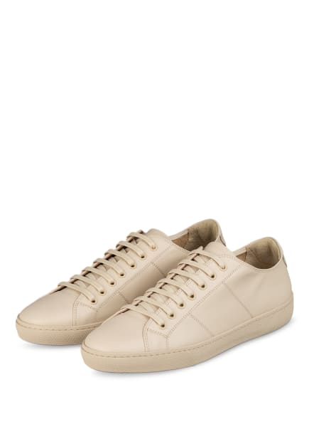 BOSS Sneaker OLGA , Farbe: BEIGE (Bild 1)