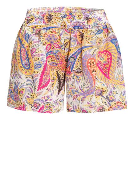 ETRO Shorts , Farbe: ECRU/ PINK/ HELLLILA (Bild 1)