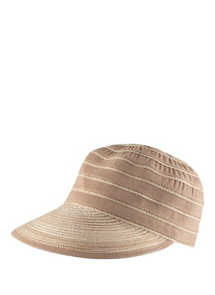 LOEVENICH Cap, Farbe: CREME/ BEIGE (Bild 1)