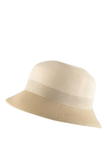 LOEVENICH Hut, Farbe: ECRU (Bild 1)