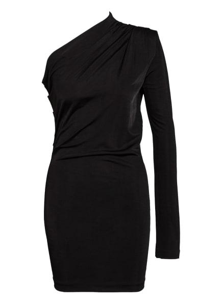 GAUGE81 One-Shoulder-Kleid VESOUL, Farbe: SCHWARZ (Bild 1)