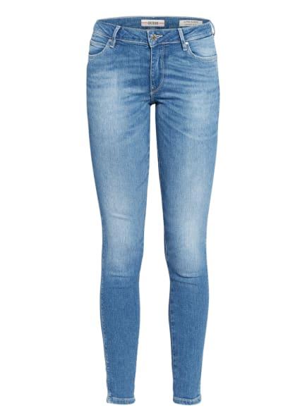 GUESS Skinny Jeans , Farbe: BTOR BORN TO RUN (Bild 1)