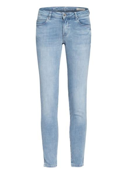 GUESS Skinny Jeans CURVE, Farbe: POIP POIPU (Bild 1)