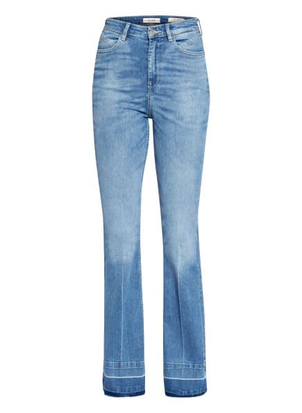 GUESS Bootcut Jeans POP 70S, Farbe: BTOR BORN TO RUN (Bild 1)
