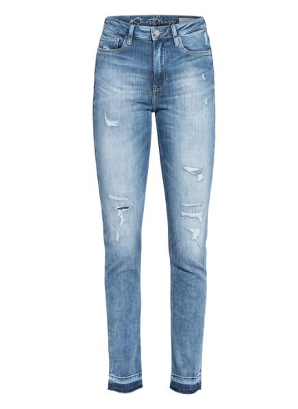 GUESS Destroyed-Jeans, Farbe: SAGD SAGUARO DESTROY (Bild 1)