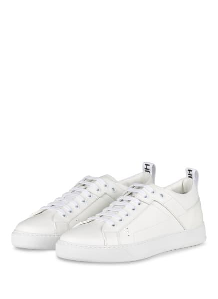 HUGO Sneaker MAYFAIR, Farbe: WEISS (Bild 1)