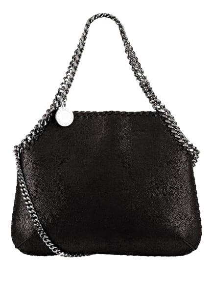 STELLA McCARTNEY Handtasche FALABELLA NOVELTY, Farbe: SCHWARZ (Bild 1)