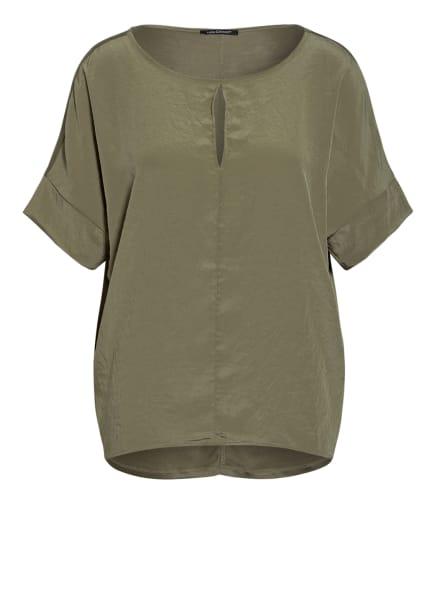 LUISA CERANO Blusenshirt, Farbe: KHAKI (Bild 1)