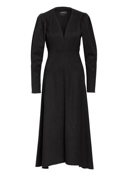 ISABEL MARANT Kleid SILABI, Farbe: SCHWARZ (Bild 1)