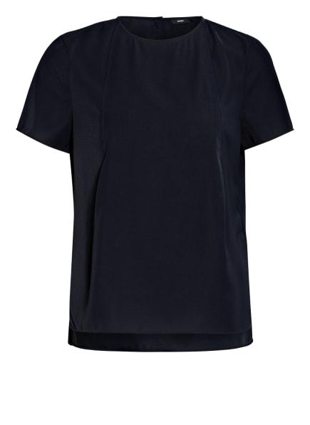 JOOP! Blusenshirt BERNET, Farbe: DUNKELBLAU (Bild 1)