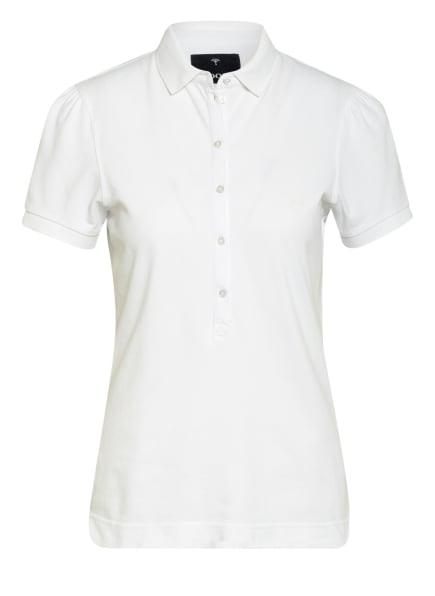 JOOP! Piqué-Poloshirt TALIDA , Farbe: WEISS (Bild 1)