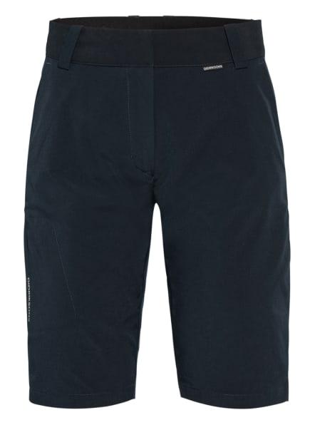 DIDRIKSONS Outdoor-Shorts LIV, Farbe: DUNKELBLAU (Bild 1)