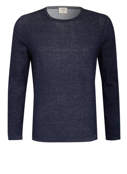 OLYMP Pullover, Farbe: DUNKELBLAU (Bild 1)