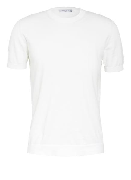 CIRCOLO 1901 Strickshirt, Farbe: WEISS (Bild 1)