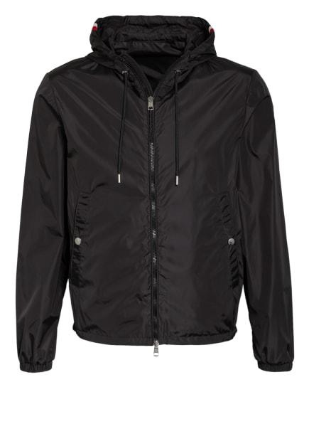 MONCLER Jacke GRIMPEURS, Farbe: SCHWARZ (Bild 1)