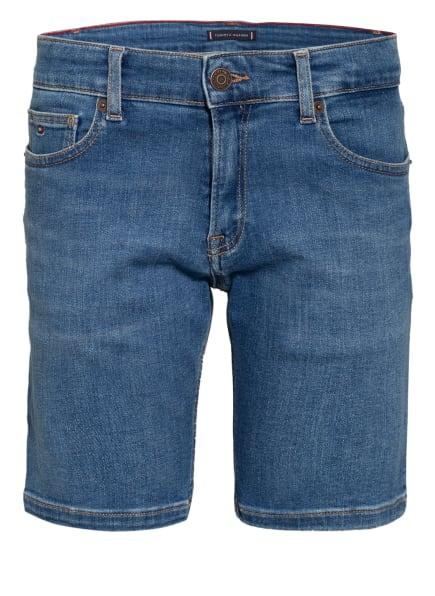 TOMMY HILFIGER Jeans-Shorts, Farbe: BLAU (Bild 1)