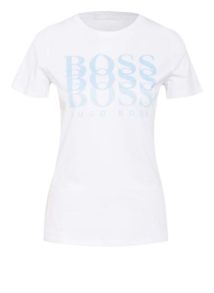 BOSS T-Shirt ELOGA, Farbe: WEISS (Bild 1)