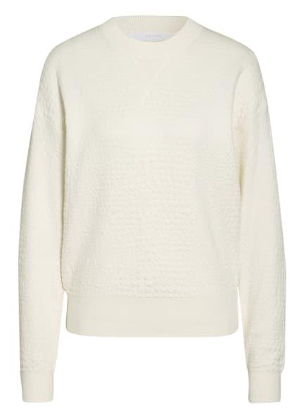 BOSS Pullover FAKENNA, Farbe: ECRU (Bild 1)