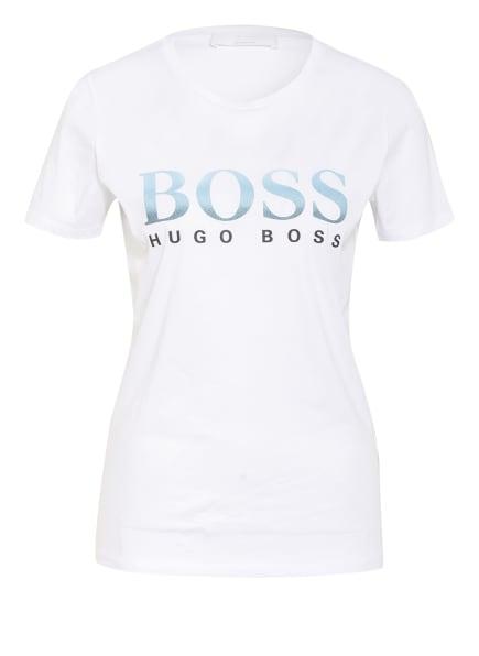 BOSS T-Shirt ETIBOSS, Farbe: WEISS (Bild 1)