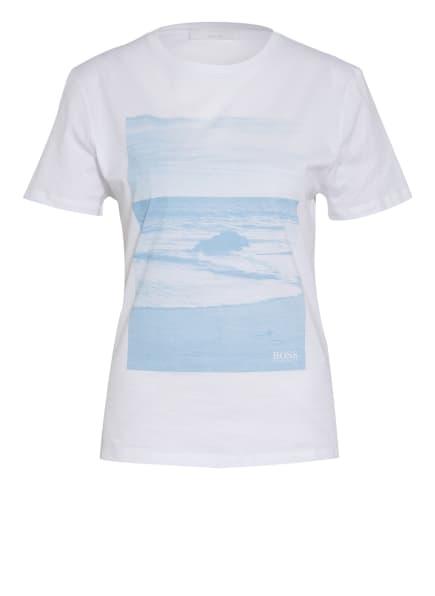 BOSS T-Shirt C_EIMA, Farbe: WEISS (Bild 1)