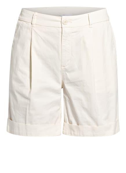 BOSS Chino-Shorts TAGGIE , Farbe: ECRU (Bild 1)