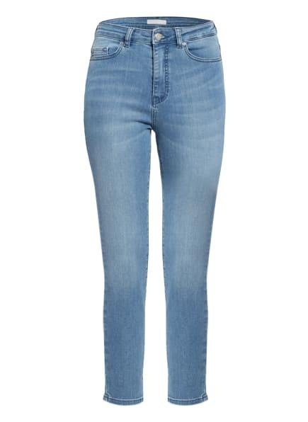 BOSS 7/8-Jeans SKINNY CROP, Farbe: 429 MEDIUM BLUE (Bild 1)