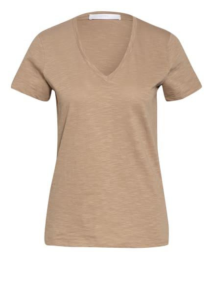 BOSS T-Shirt, Farbe: BEIGE (Bild 1)