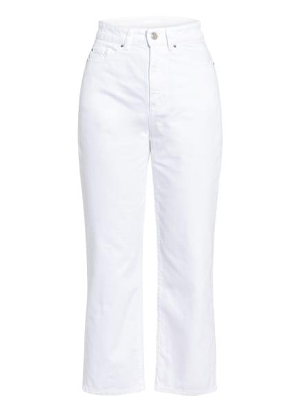 BOSS 7/8-Jeans MODERN STRAIGHT 2.0, Farbe: 104 NATURAL (Bild 1)